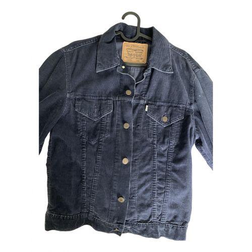 Levi's Tweed jacket