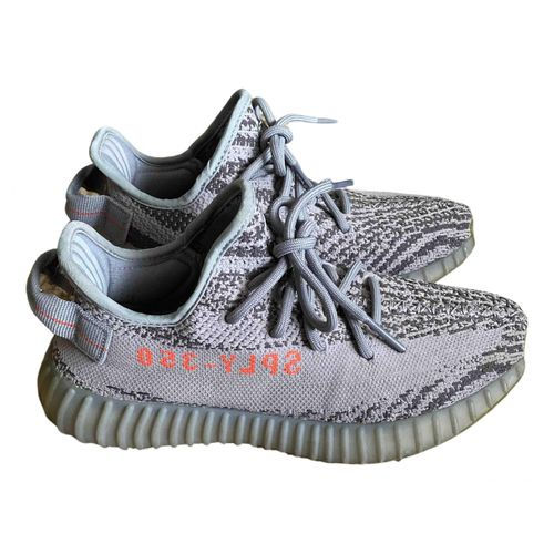 Yeezy Cloth trainers