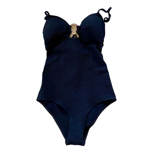 Sézane Spring Summer 2020 one-piece swimsuit