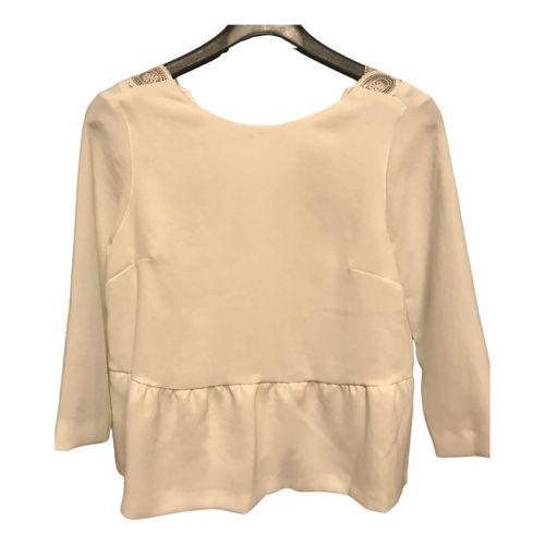 Sézane Fall Winter 2019 blouse