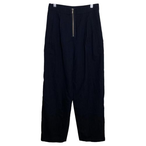 Reformation Trousers
