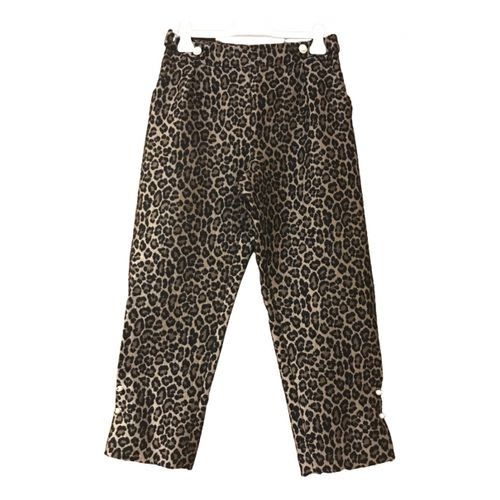 M Of Pearl Trousers
