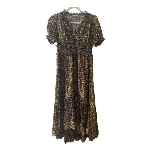Ulla Johnson Silk mid-length dress
