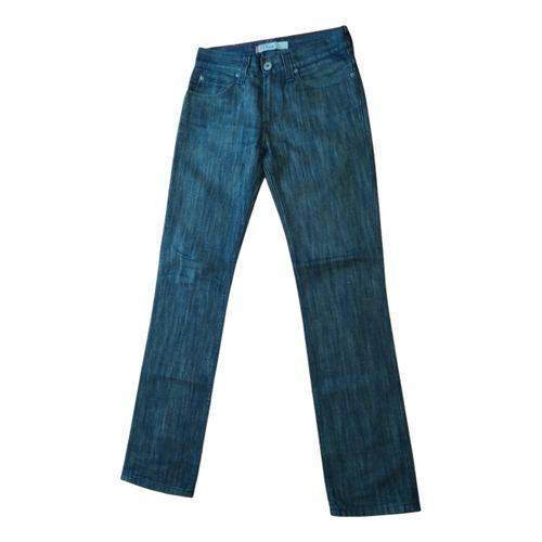 Levi's Gold Denim - Jeans Jeans