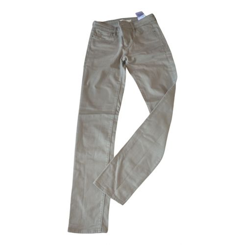 Levi's Cloth straight pants