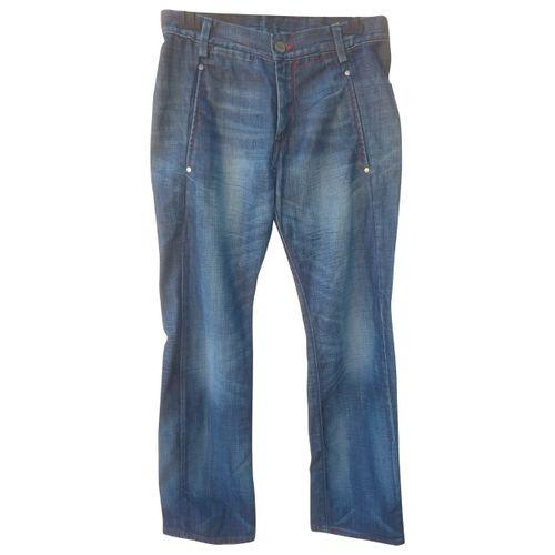 Levi's Straight jeans