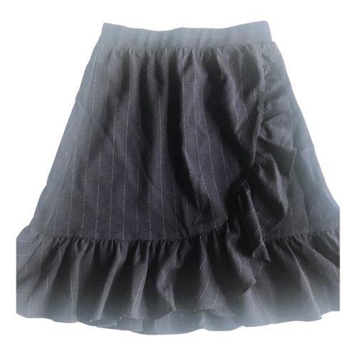 GANNI Ganni Mid-length skirt