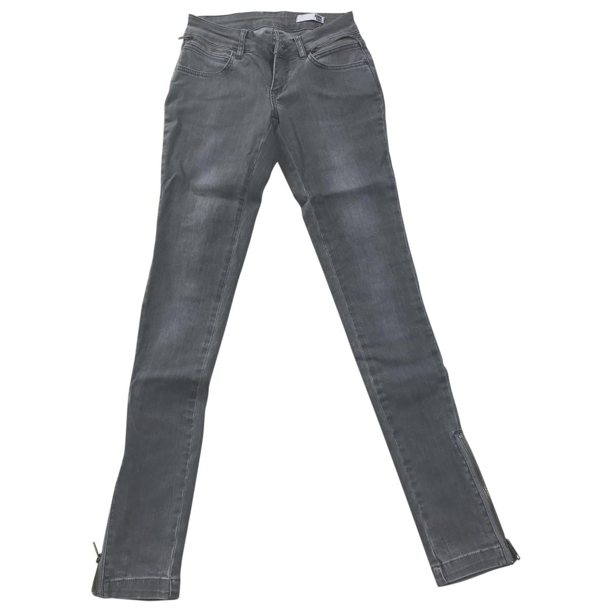 Anine Bing Slim jeans