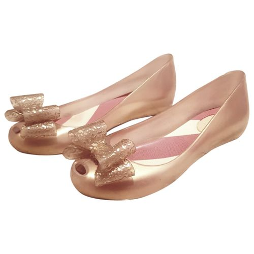Vivienne Westwood Ballet flats