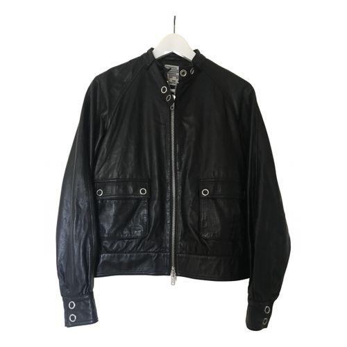 Baum Und Pferdgarten Leather jacket