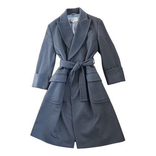 Vivienne Westwood Cashmere coat