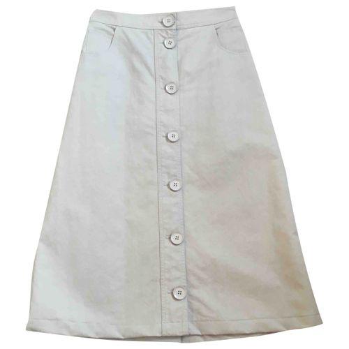 Christian Wijnants Mid-length skirt