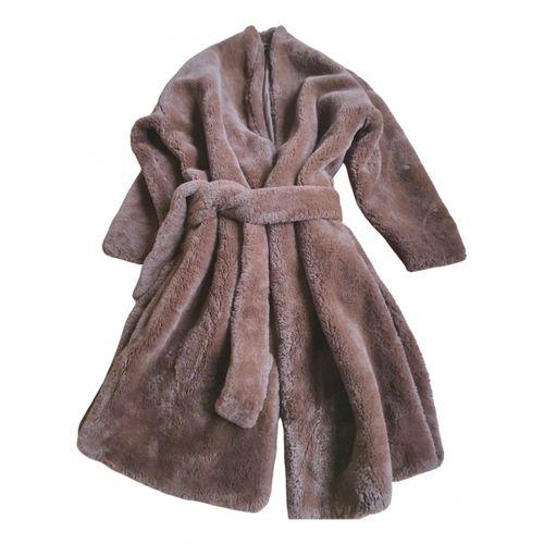 Totême Chelsea coat