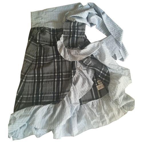 Ganni Mid-length skirt