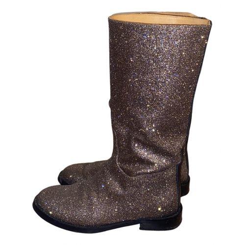 Stine Goya Glitter boots
