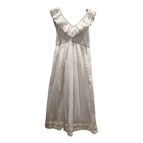 Sézane Spring Summer 2020 maxi dress