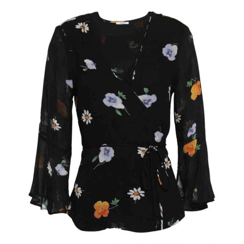 Ganni Spring Summer 2020 blouse
