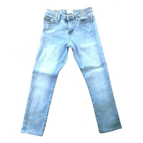 Sézane Boyfriend jeans