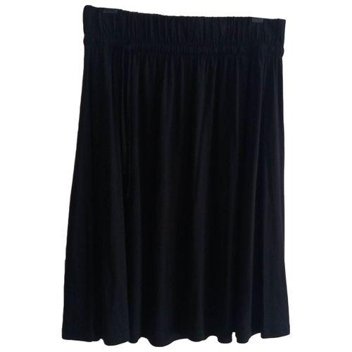 Closed Mid-length skirt