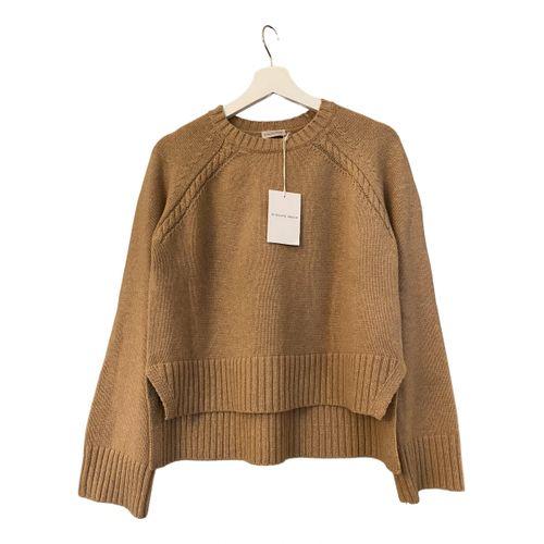 by Malene Birger Wool jumper