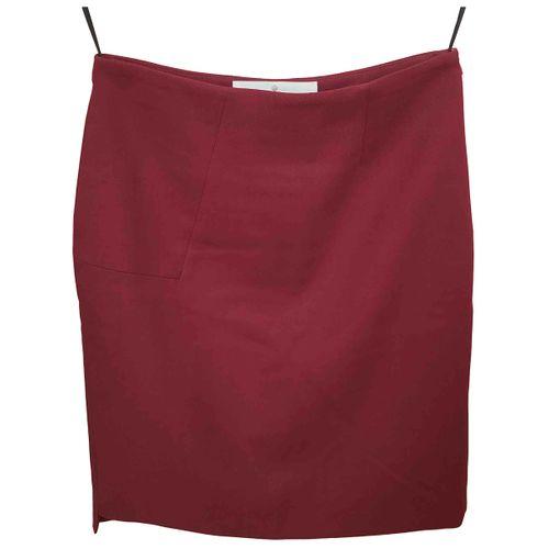 Golden Goose Wool skirt suit