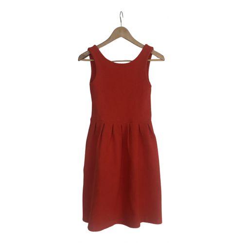 GANNI Ganni Mini dress