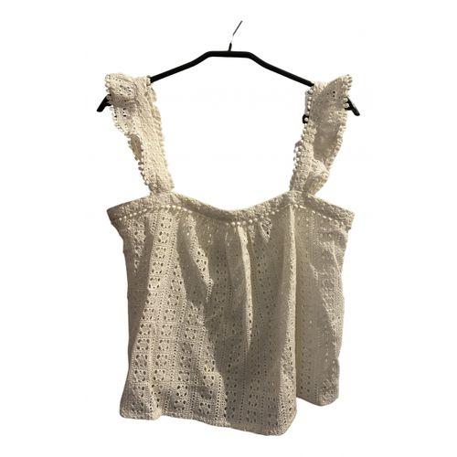 Sézane Spring Summer 2019 vest