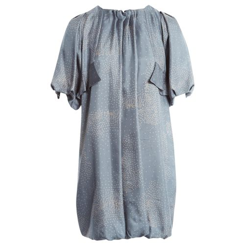 by Malene Birger Silk mid-length dress