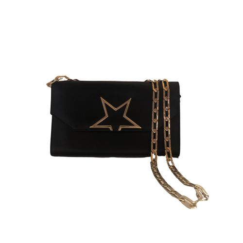 Golden Goose Leather crossbody bag