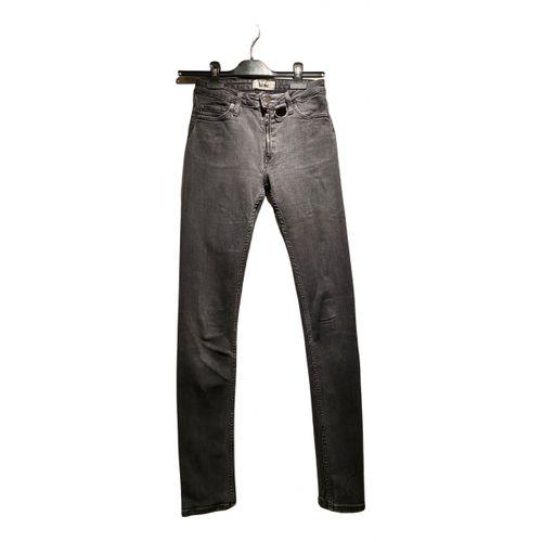 ACNE Acne Studios Slim jeans