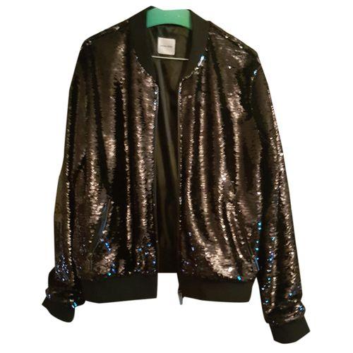 Anine Bing Glitter jacket