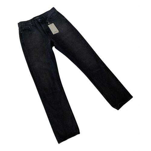 Yeezy Straight pants
