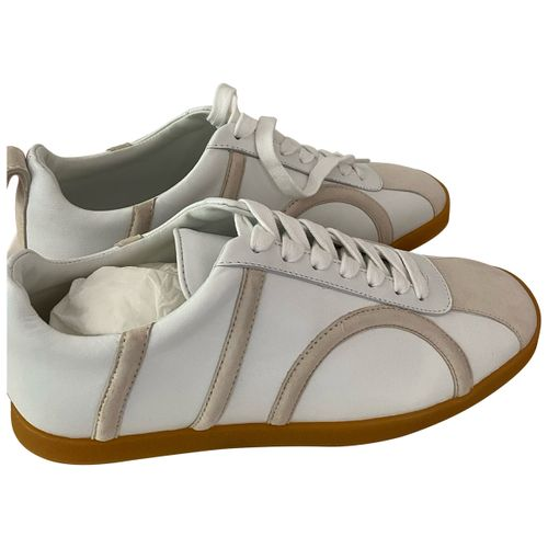 Totême Leather trainers