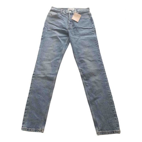 Reformation Slim jeans