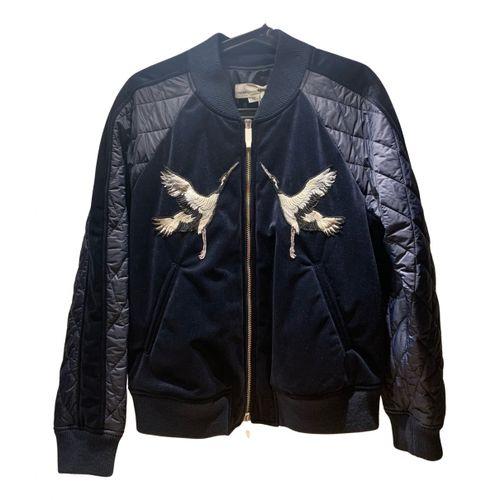 Golden Goose Velvet jacket