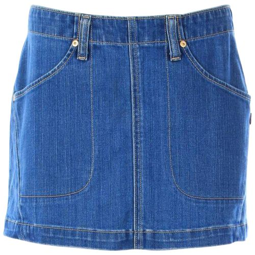 Levi's Mini skirt