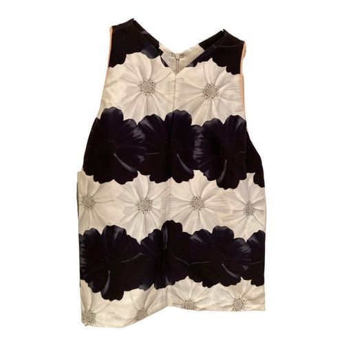 M Of Pearl Vest