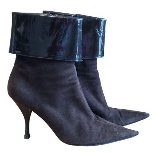 Vivienne Westwood Ankle boots