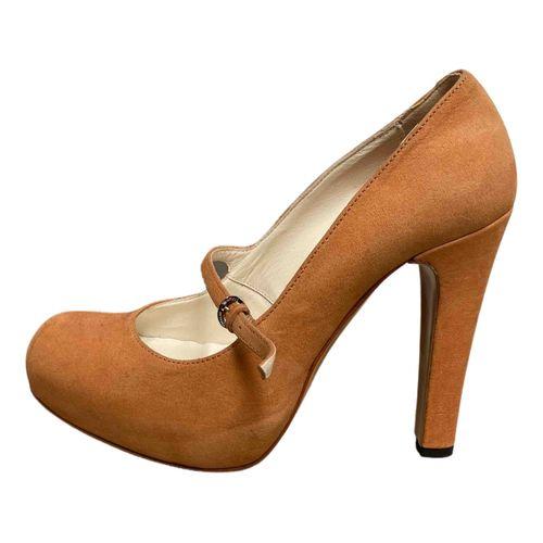 Vivienne Westwood Leather heels