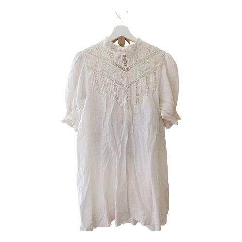 Dôen Mid-length dress