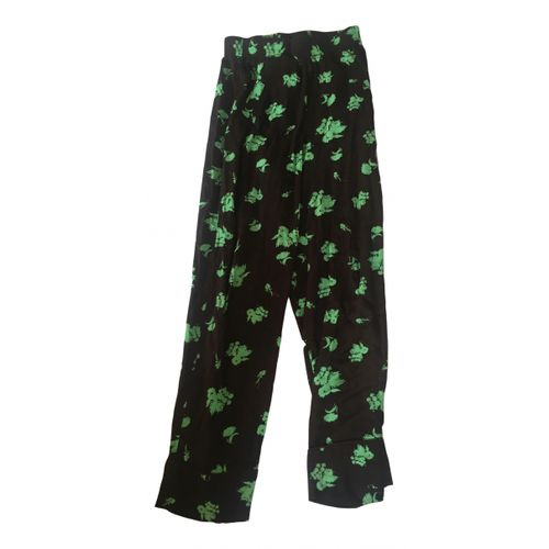 GANNI Ganni Spring Summer 2019 trousers