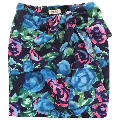 Acne Studios Mini skirt