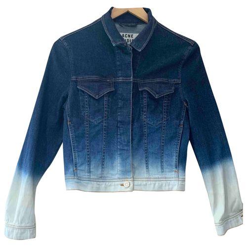 ACNE Acne Studios Jacket