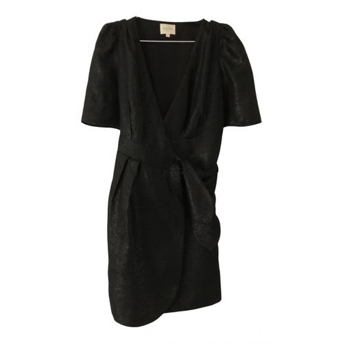 Sézane Fall Winter 2019 mid-length dress
