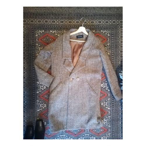 Nanushka Wool coat