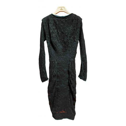 Vivienne Westwood Wool mid-length dress