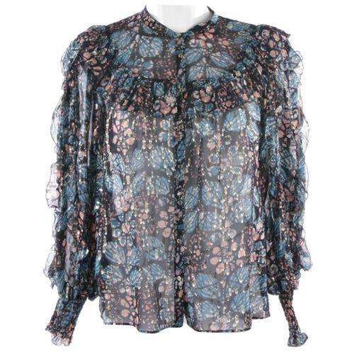 Ulla Johnson Silk blouse