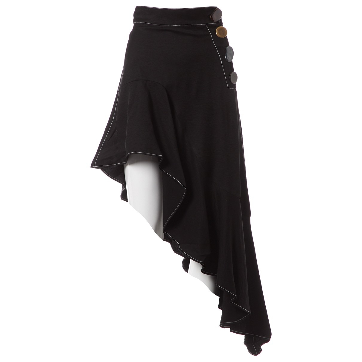 Rejina Pyo X Vestiaire Collective Mid-length skirt