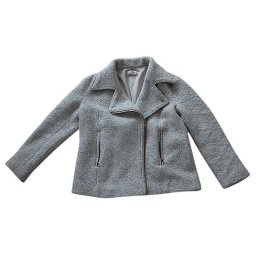 GANNI Ganni Wool jacket