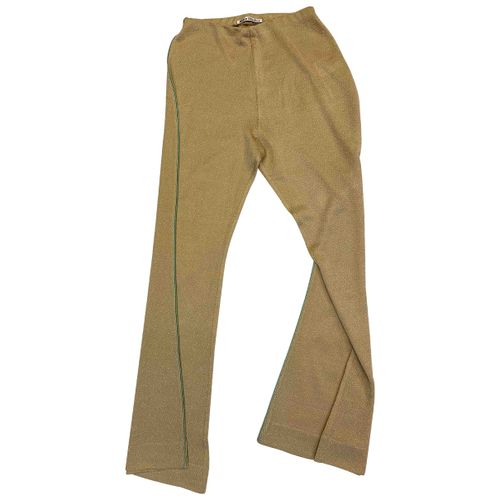 Acne Studios Large pants